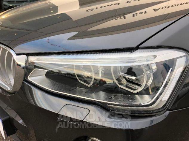 BMW X4 xDrive35dA 313ch M Sport Sophistograu Occasion - 12