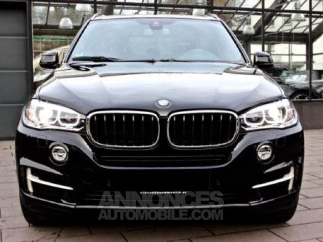 BMW X5 F15 XDRIVE25DA 231CH M SPORT NOIR Occasion - 1