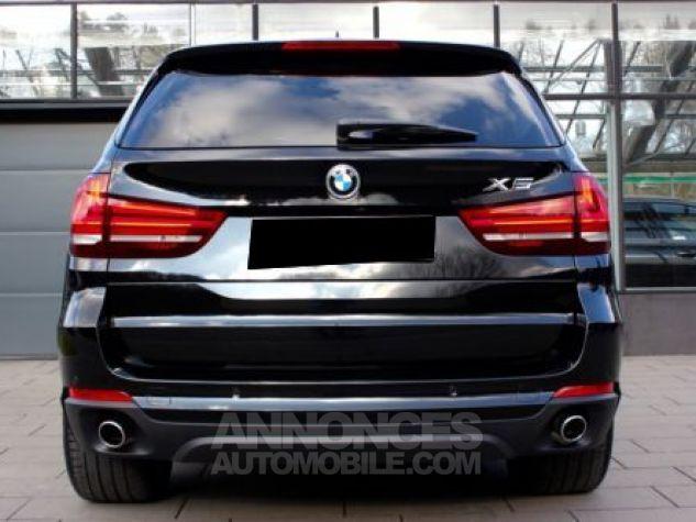BMW X5 F15 XDRIVE25DA 231CH M SPORT NOIR Occasion - 4
