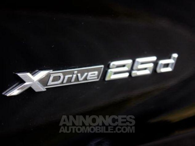 BMW X5 F15 XDRIVE25DA 231CH M SPORT NOIR Occasion - 9