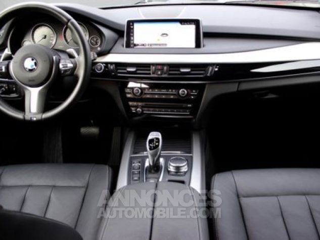BMW X5 F15 XDRIVE25DA 231CH M SPORT NOIR Occasion - 14