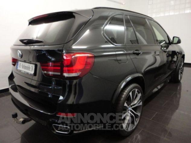 BMW X5 F15 XDRIVE40DA 313CH M SPORT NOIR Occasion - 1