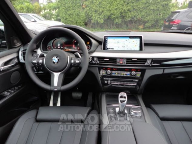 BMW X5 F15 XDRIVE40DA 313CH M SPORT NOIR Occasion - 2