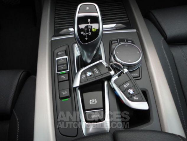 BMW X5 F15 XDRIVE40DA 313CH M SPORT NOIR Occasion - 5