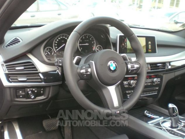 BMW X5 F15 XDRIVE40EA 313CH EXCLUSIVE NOIR Occasion - 2