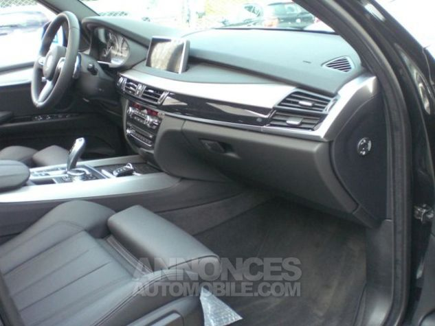 BMW X5 F15 XDRIVE40EA 313CH EXCLUSIVE NOIR Occasion - 6
