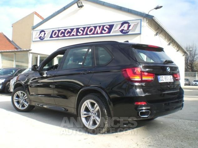 BMW X5 F15 XDRIVE40EA 313CH EXCLUSIVE NOIR Occasion - 9