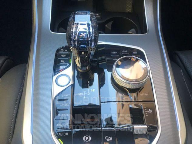 BMW X5 (G05) XDRIVE 45E 394 HYBRIDE M SPORT BVA8 Noir Metal Leasing - 4