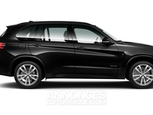 BMW X5 M SPORT SAPHIRSCHWARZ METALLISE Neuf - 0