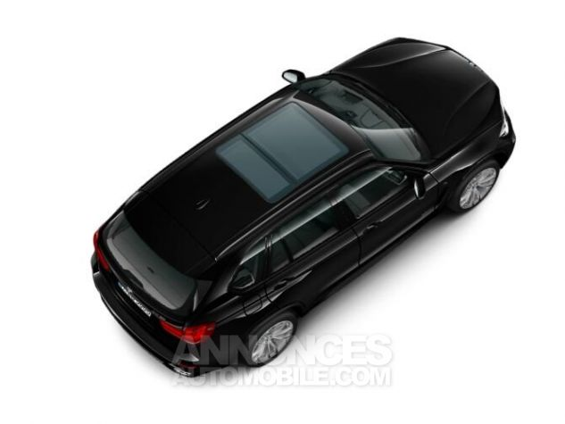 BMW X5 M SPORT SAPHIRSCHWARZ METALLISE Neuf - 2