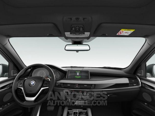 BMW X5 M SPORT SAPHIRSCHWARZ METALLISE Neuf - 4