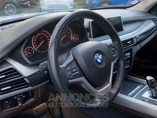 BMW X5 X-drive 40e 313 ch BVA8 Exclusive BVA8 BLANC Occasion - 4