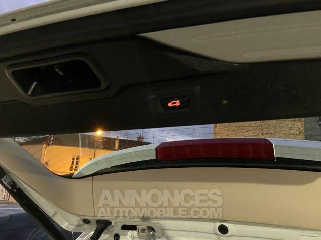 BMW X5 X-drive 40e 313 ch BVA8 Exclusive BVA8 BLANC Occasion - 11