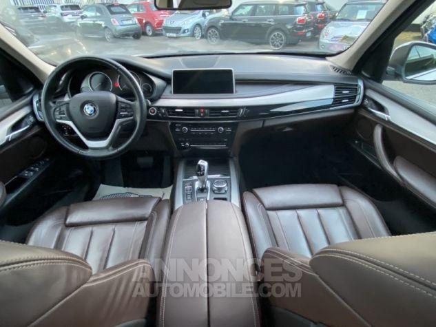 BMW X5 X-drive 40e 313 ch BVA8 Exclusive BVA8 BLANC Occasion - 19
