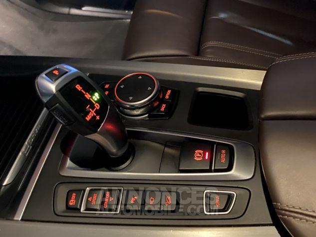 BMW X5 X-drive 40e 313 ch BVA8 Exclusive BVA8 BLANC Occasion - 22