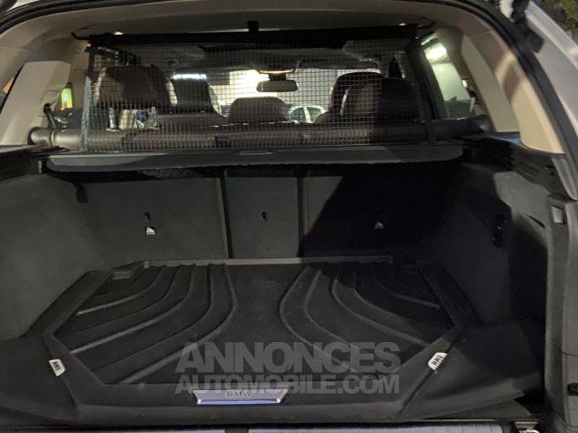 BMW X5 X-drive 40e 313 ch BVA8 Exclusive BVA8 BLANC Occasion - 23