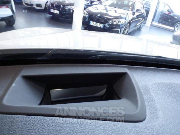 BMW X5 xDrive25dA 231ch Lounge Plus Alpinweiss uni Occasion - 8