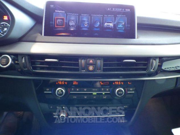 BMW X5 xDrive25dA 231ch Lounge Plus Alpinweiss uni Occasion - 9