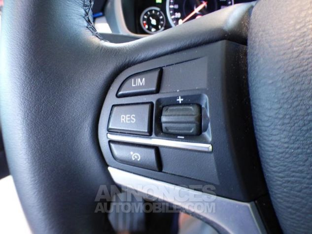 BMW X5 xDrive25dA 231ch Lounge Plus Alpinweiss uni Occasion - 11