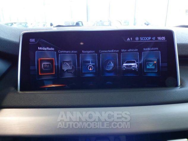 BMW X5 xDrive25dA 231ch Lounge Plus Alpinweiss uni Occasion - 13