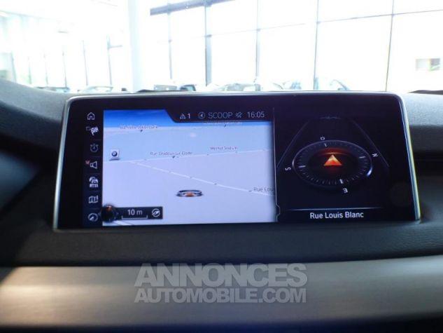 BMW X5 xDrive25dA 231ch Lounge Plus Alpinweiss uni Occasion - 14