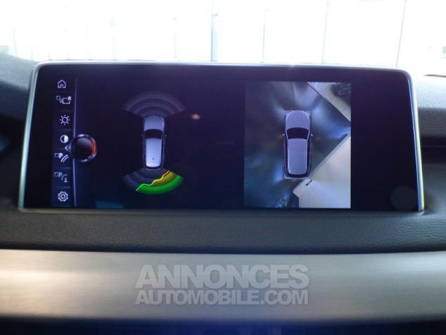 BMW X5 xDrive25dA 231ch Lounge Plus Alpinweiss uni Occasion - 15