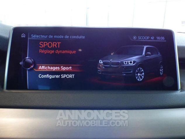 BMW X5 xDrive25dA 231ch Lounge Plus Alpinweiss uni Occasion - 16