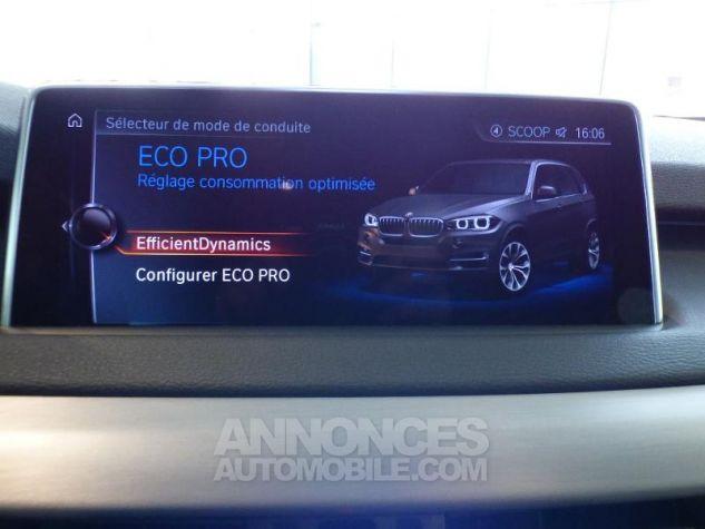 BMW X5 xDrive25dA 231ch Lounge Plus Alpinweiss uni Occasion - 17