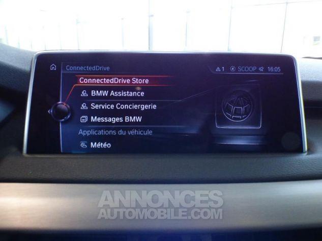 BMW X5 xDrive25dA 231ch Lounge Plus Alpinweiss uni Occasion - 19