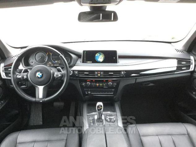 BMW X5 xDrive25dA 231ch xLine GRIS Occasion - 3
