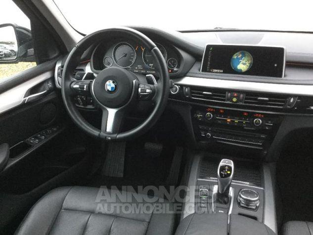 BMW X5 xDrive25dA 231ch xLine GRIS Occasion - 4