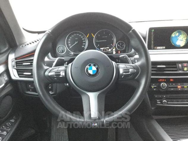 BMW X5 xDrive25dA 231ch xLine GRIS Occasion - 5