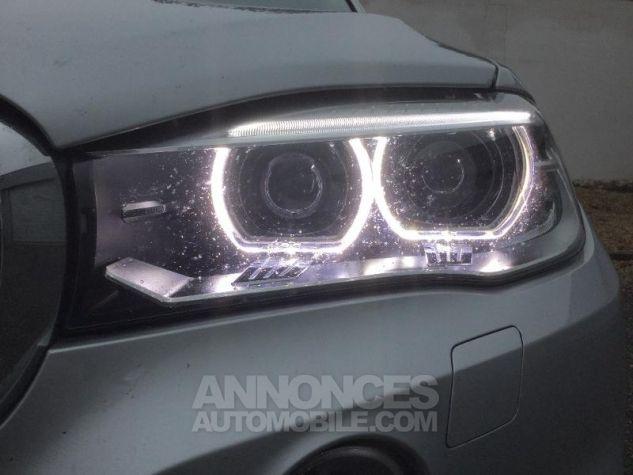BMW X5 xDrive25dA 231ch xLine GRIS Occasion - 10