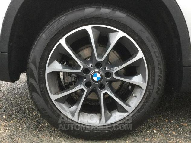 BMW X5 xDrive25dA 231ch xLine GRIS Occasion - 11