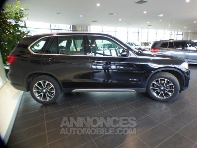 BMW X5 xDrive25dA 231ch xLine SAPHIR SCHWARZ Occasion - 2