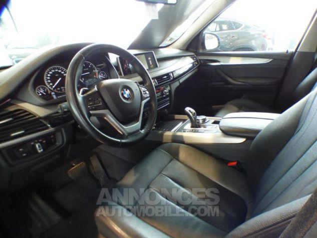 BMW X5 xDrive25dA 231ch xLine SAPHIR SCHWARZ Occasion - 6