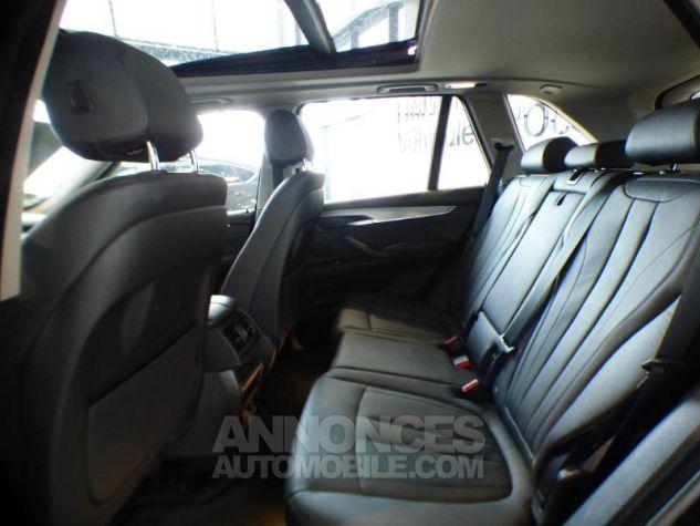BMW X5 xDrive25dA 231ch xLine SAPHIR SCHWARZ Occasion - 9