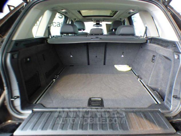 BMW X5 xDrive25dA 231ch xLine SAPHIR SCHWARZ Occasion - 10