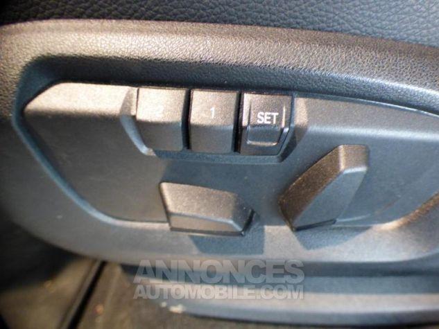 BMW X5 xDrive25dA 231ch xLine SAPHIR SCHWARZ Occasion - 11