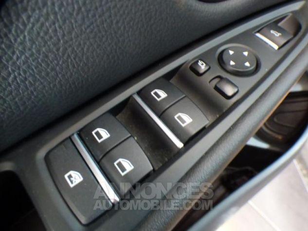 BMW X5 xDrive25dA 231ch xLine SAPHIR SCHWARZ Occasion - 12
