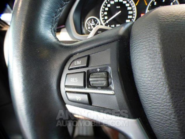 BMW X5 xDrive25dA 231ch xLine SAPHIR SCHWARZ Occasion - 14