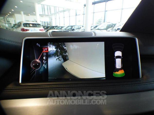 BMW X5 xDrive25dA 231ch xLine SAPHIR SCHWARZ Occasion - 16