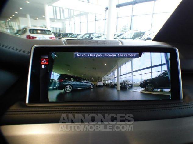 BMW X5 xDrive25dA 231ch xLine SAPHIR SCHWARZ Occasion - 17