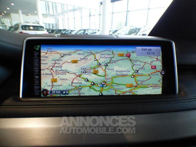 BMW X5 xDrive25dA 231ch xLine SAPHIR SCHWARZ Occasion - 18