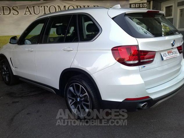 BMW X5 XDRIVE30D 258 CH xLine A Blanc Occasion - 2
