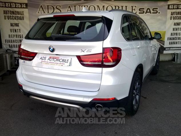 BMW X5 XDRIVE30D 258 CH xLine A Blanc Occasion - 3