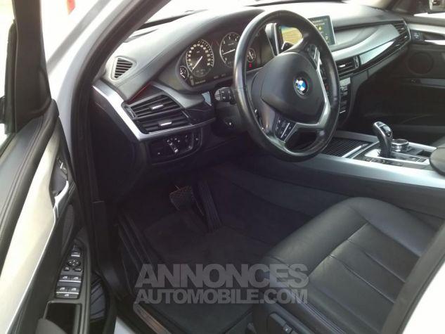 BMW X5 XDRIVE30D 258 CH xLine A Blanc Occasion - 4