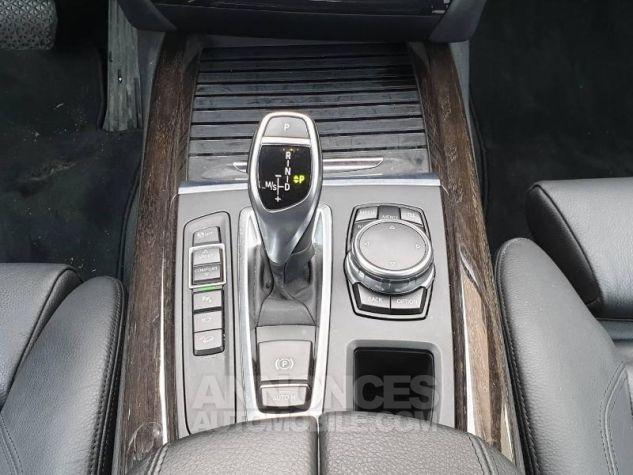 BMW X5 xDrive30dA 258ch Exclusive Saphirschwarz Occasion - 9