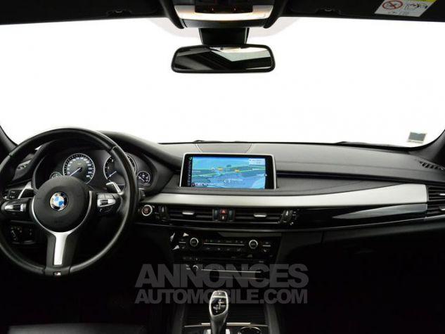 BMW X5 xDrive30dA 258ch Exclusive MINERALWEISS METALLISE Occasion - 1