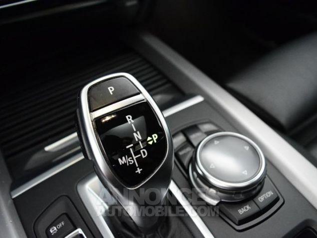 BMW X5 xDrive30dA 258ch Exclusive MINERALWEISS METALLISE Occasion - 7